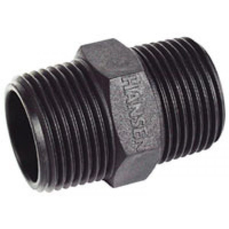 Threaded HD Fittings