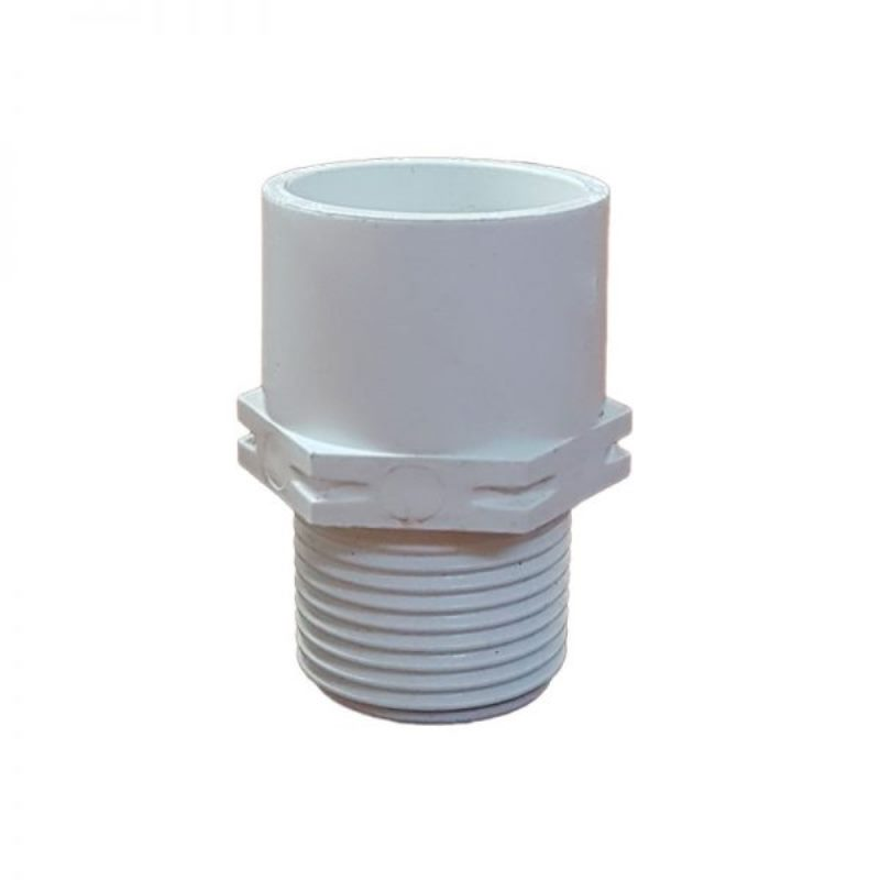 Spear PVC Valve Socket