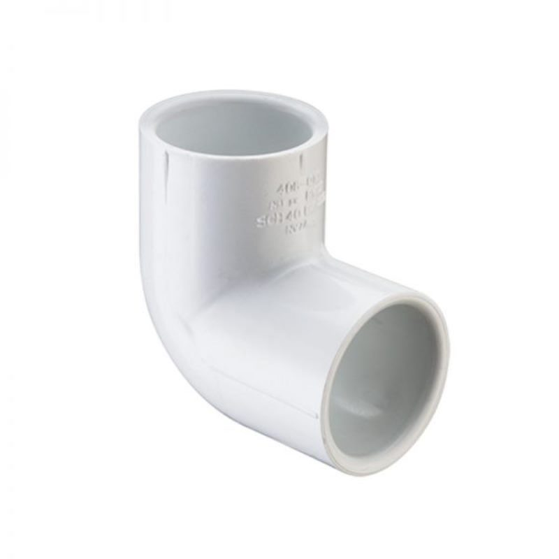 Spears PVC 90 Degree Elbow