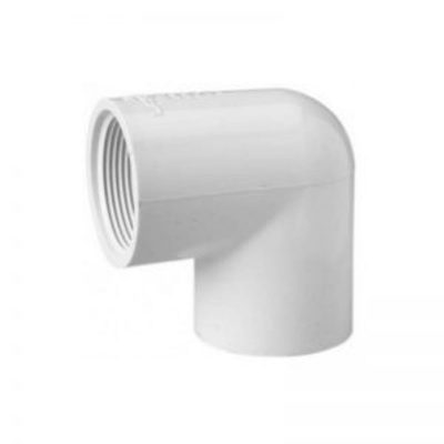 Spears PVC Faucet Elbow