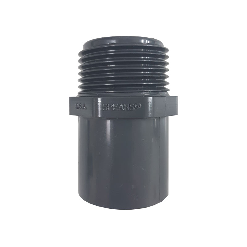 Spears PVC Valve Take Off Adaptor