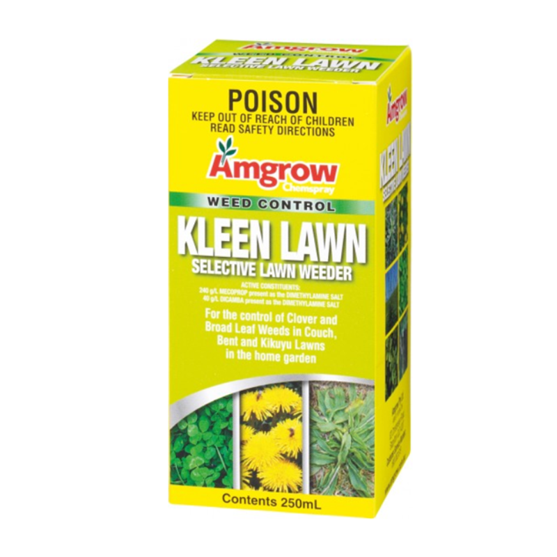 Amgrow Kleen Lawn
