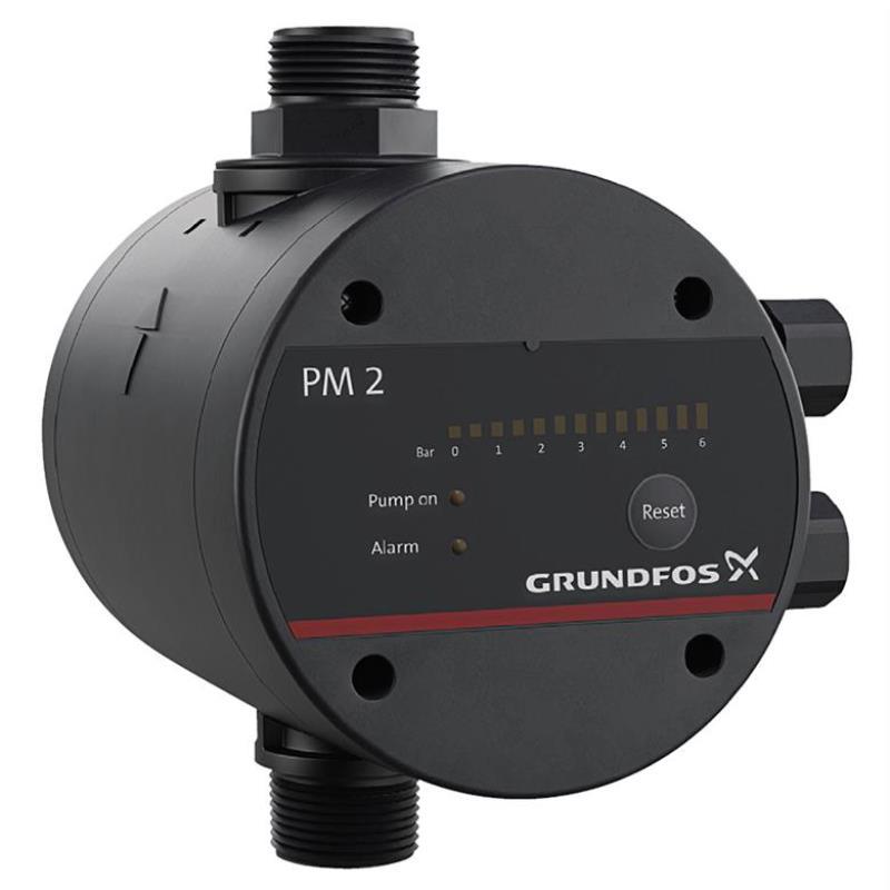 Grundfos PM2
