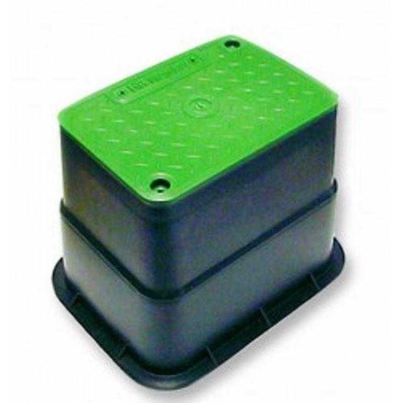 HR 906 Valve Box