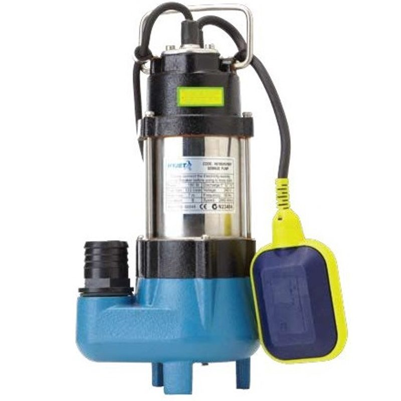Hyjet Sump Pumps