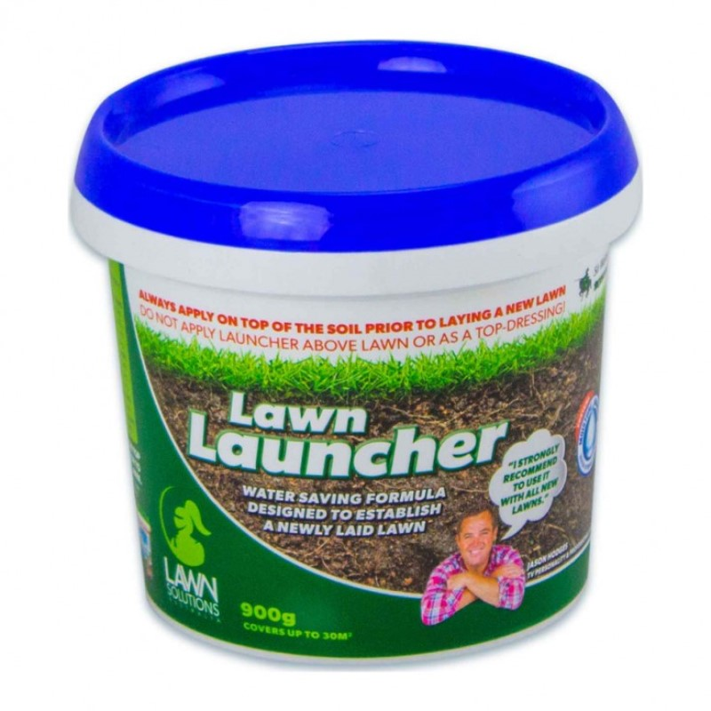 Lawn Solutions Launcher 900g