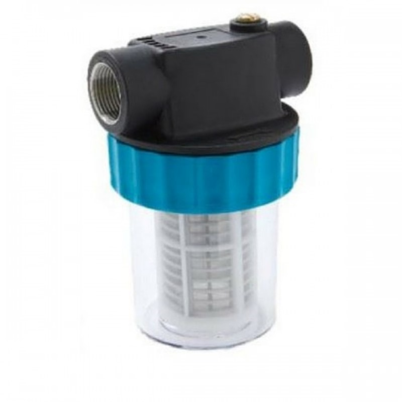 Pump Pre Filter