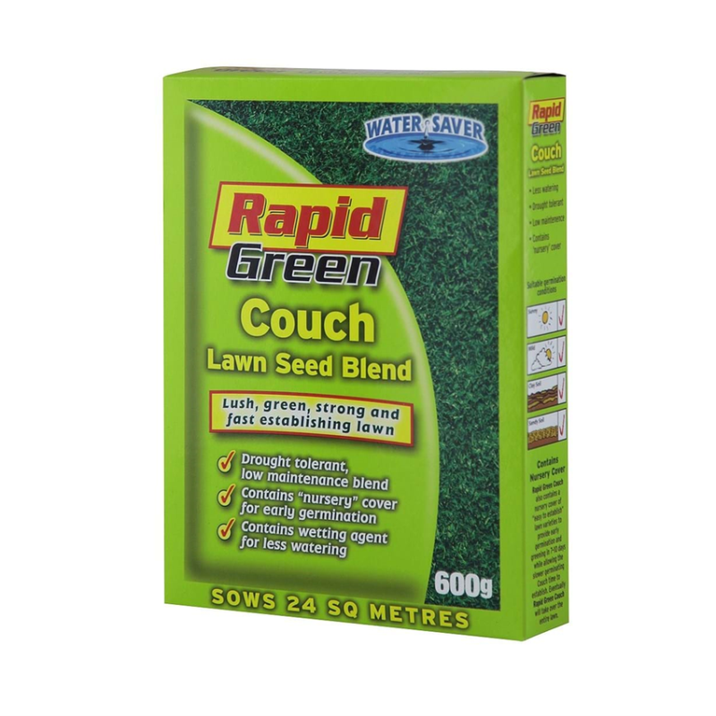 Rapid Green Couch