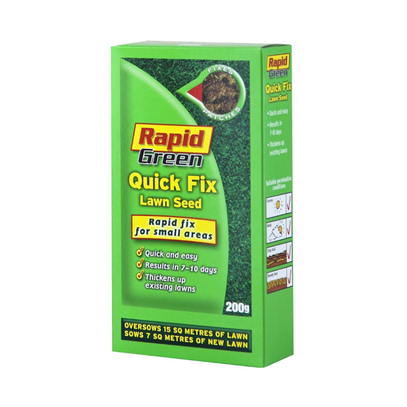 Rapid Green Quick Fix