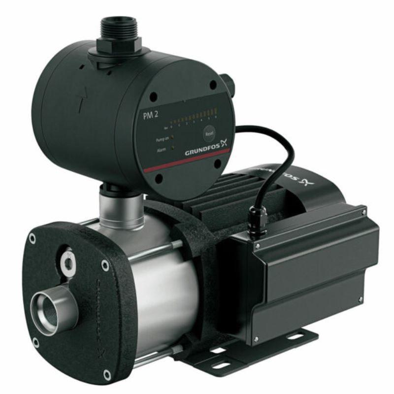 Grundfos Pressure Pumps