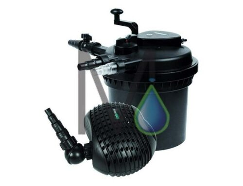 Malvern Irrigation Supplies is a PondMAX Master Dealer