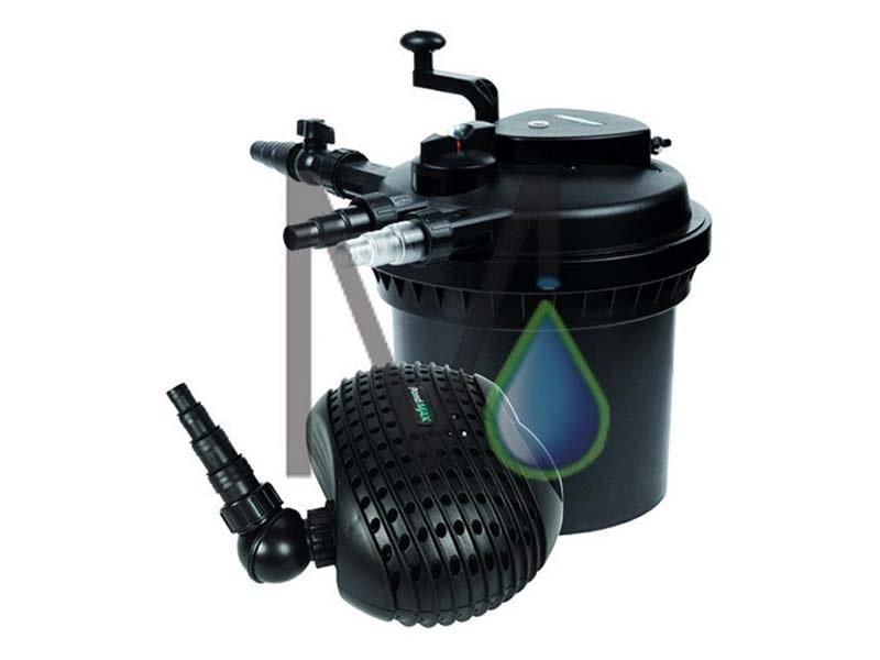Malvern Irrigation Supplies is a PondMAX Master Dealer