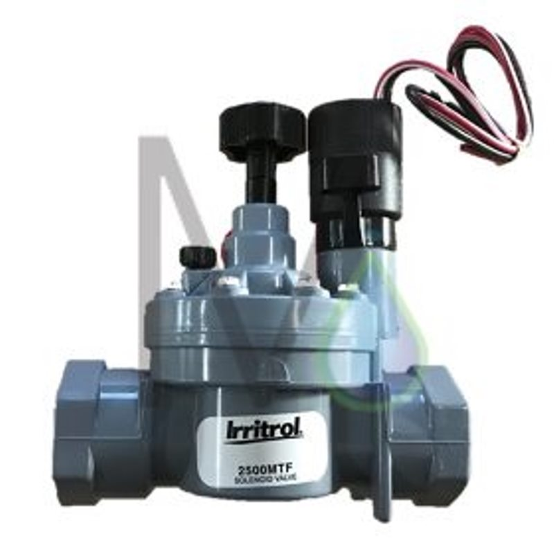 Irritrol 2500MTF DC