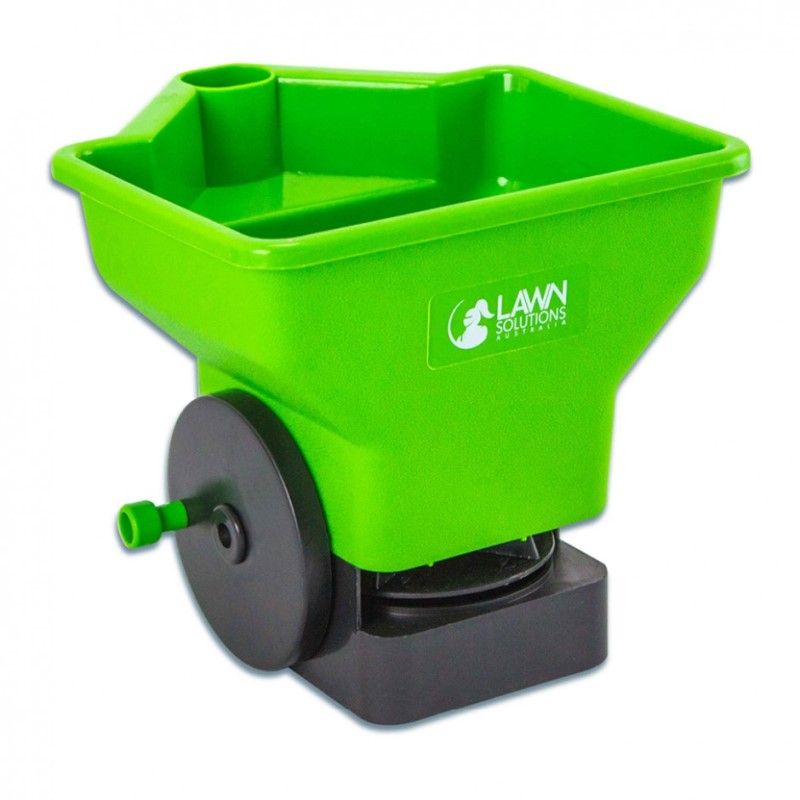 Lawn Solutions Hand Spreader
