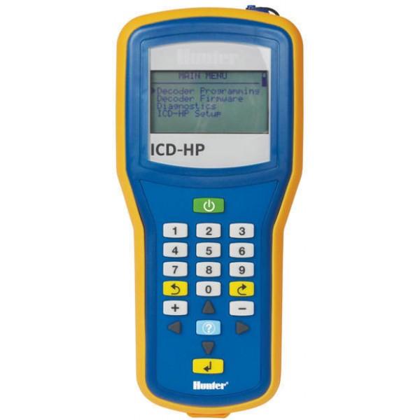 Hunter ICD HP