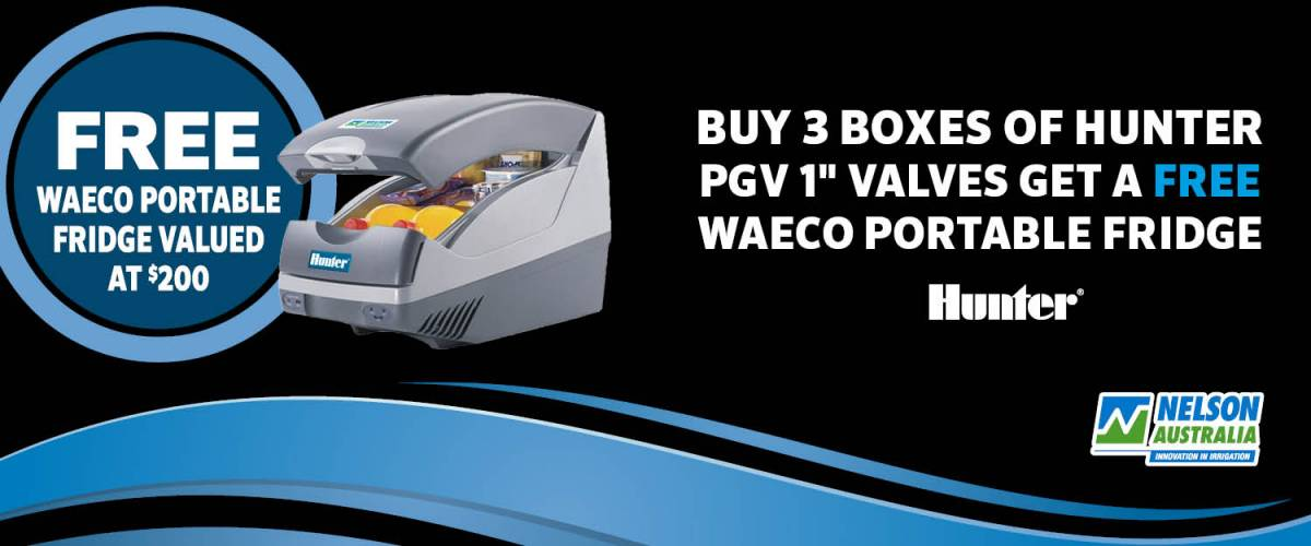 Waeco Portable Fridge