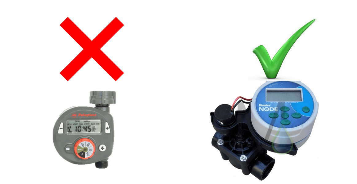 The truth about tap timers