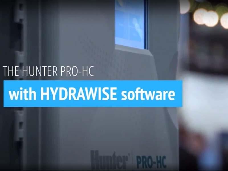 The Hunter PRO HC