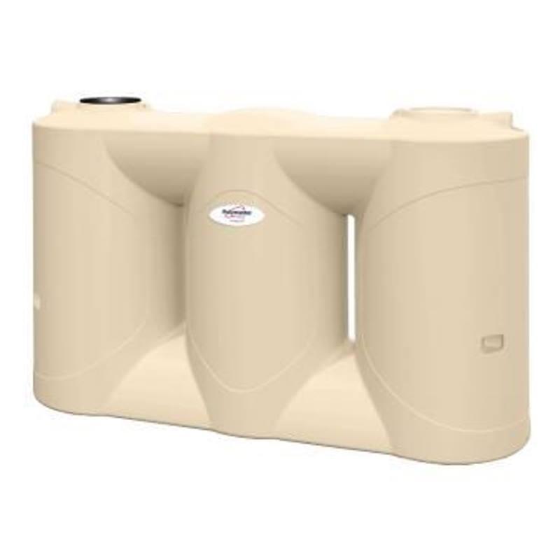 sledastyle rainwater tank 5000