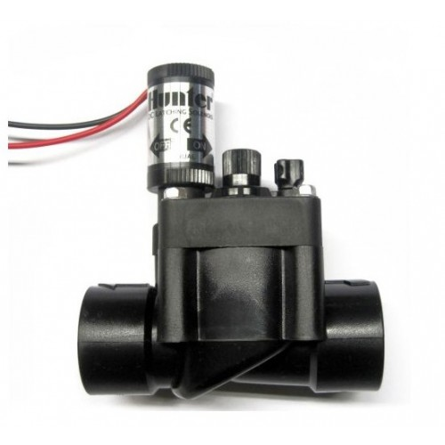 Hunter PGV-101 12V DC 25mm Solenoid Valve