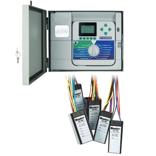 Hunter ACC 99 Station Decoder Controller