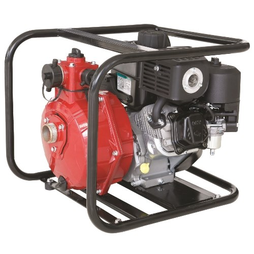 Bianco 6.5hp Twin Stage Fire Pump Brochure