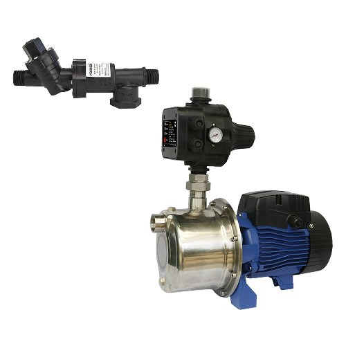 Bianco Rainsaver MK6 with INOX Pump