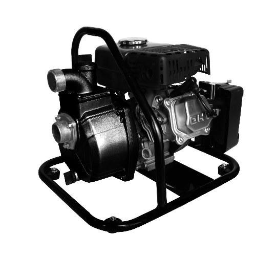 Bianco Vulcan 3.0HP Portable Engine Pump