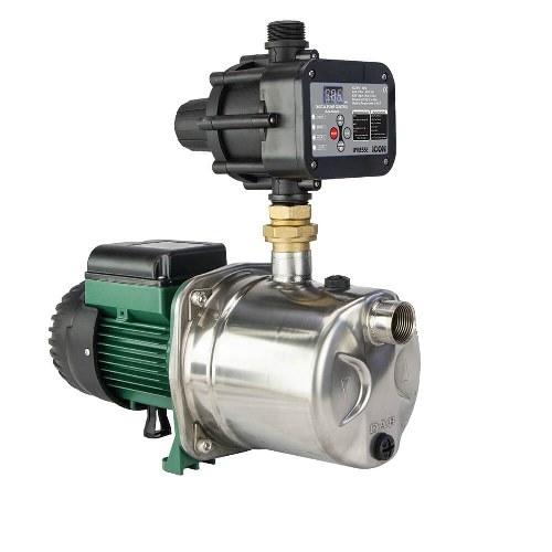 DAB JINOX Pressure Pumps