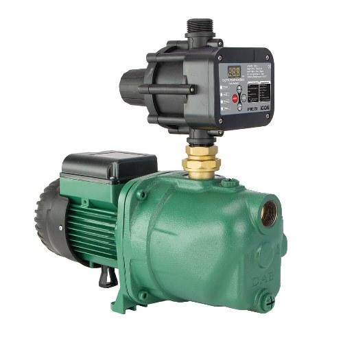 DAB MPCI Cast Iron Pressure Pumps
