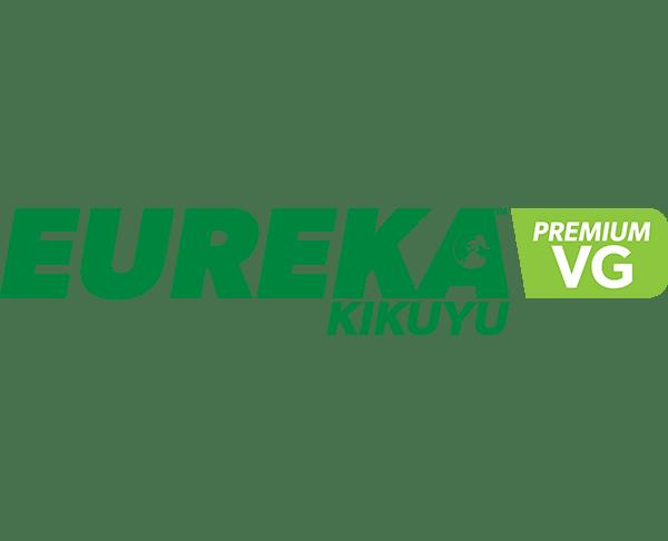 Eureka Kikuyu Premium VG logo