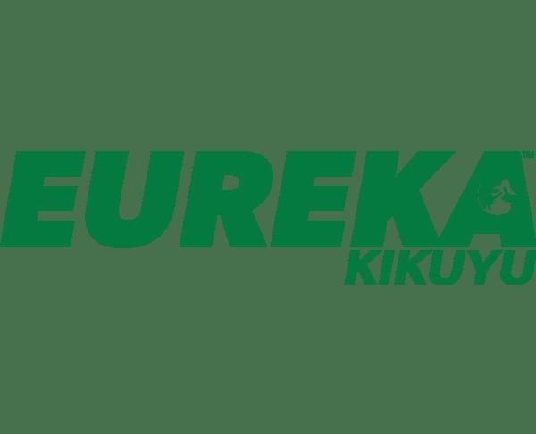 Eureka Kikuyu logo