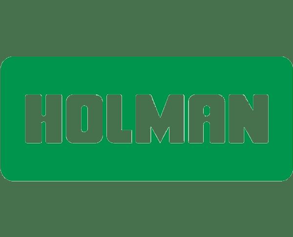 Holman Logo