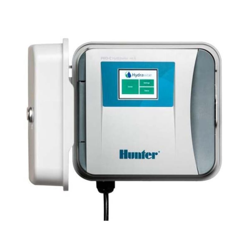 Hunter HPC Hydrawise 4 16 Stn Controller 1