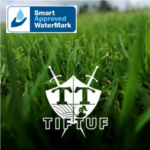 TifTuf Bermuda Couch Instant Turf