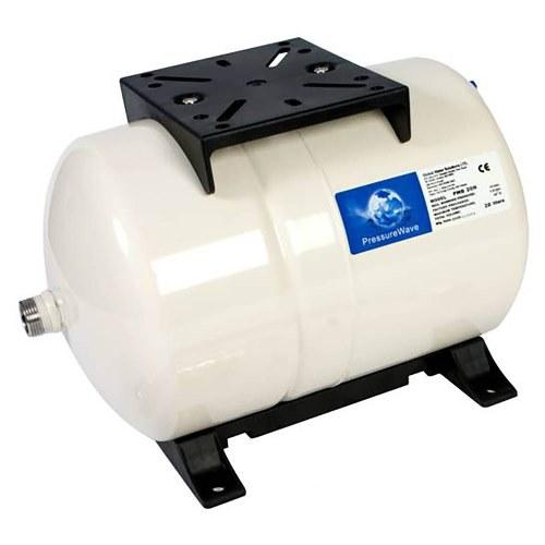 Pressure Wave Horizontal Pressure Tank