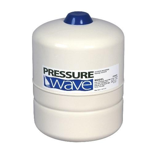 Pressure Wave Pressure Tank