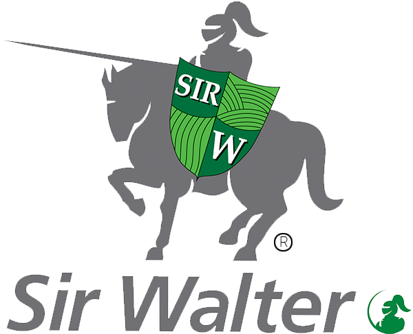 Sir Walter Logo