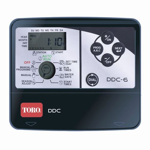 Toro DDC Indoor