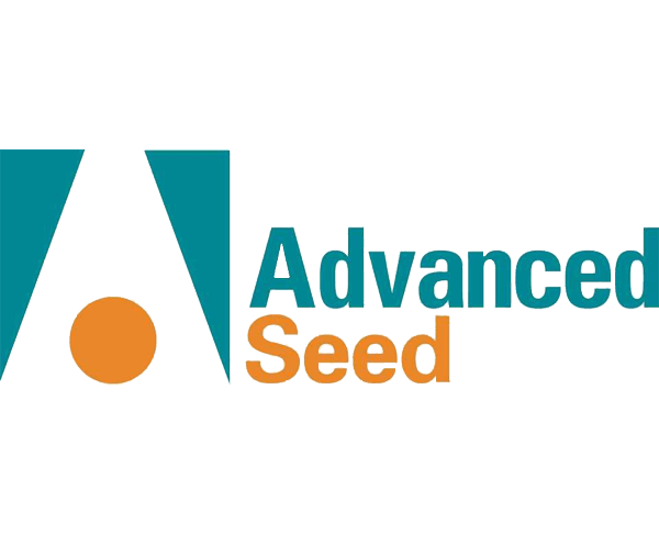 advance seed logo