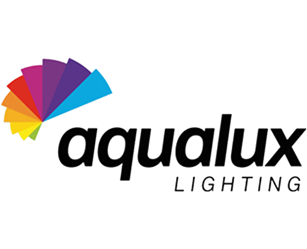 aqualux lighting logo