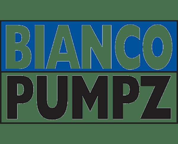 bianco pumps logo