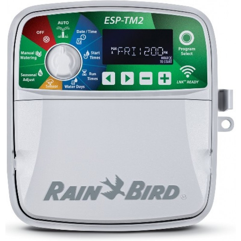 Rain Bird ESP-TM2 Series Controllers