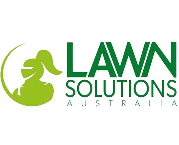 lawn solutions logo
