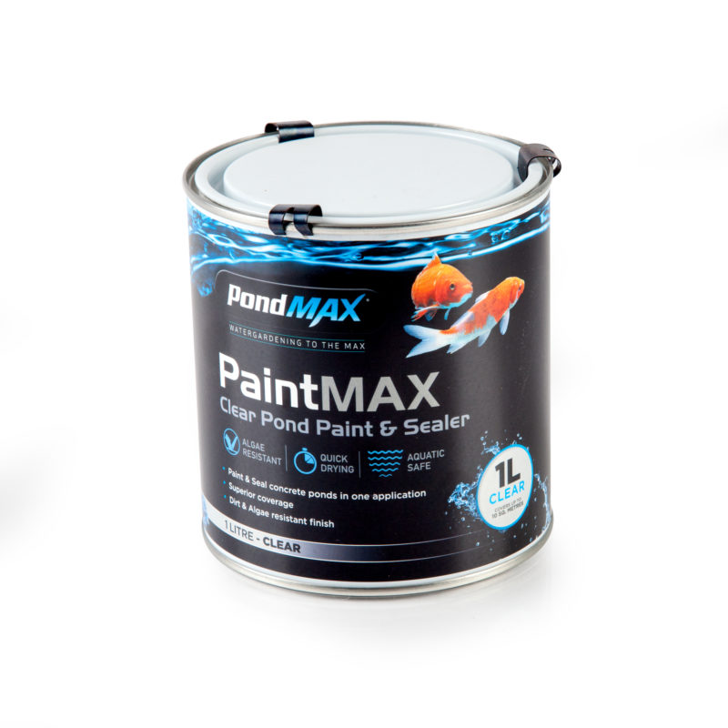 PONDMAX PAINT & POND SEALER