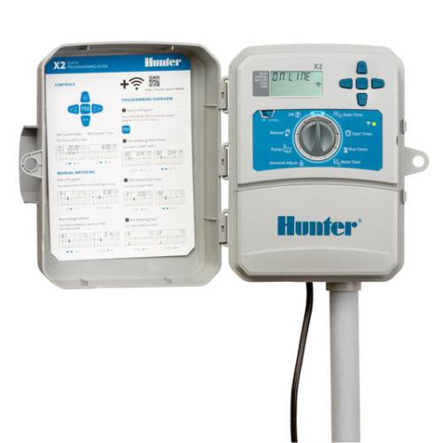 Hunter X2 Irrigation Controllers