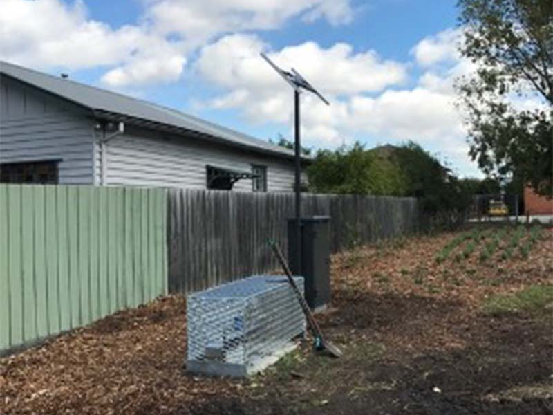 Beevers Reserve Projects 9