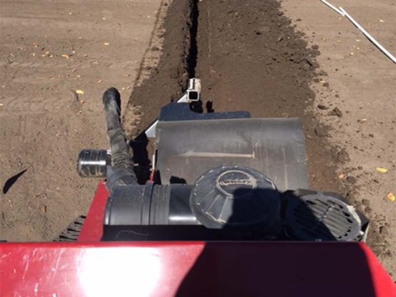 Trenching Feature Images 1