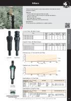 Antelco Filters Brochure
