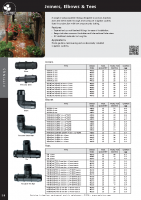 Antelco Joiners Elbows Tees Brochure